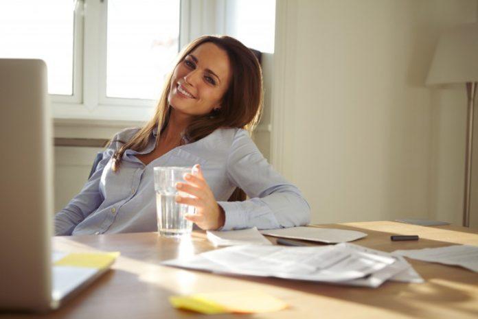 Tips Membuat Kantor Menjadi Senyaman Rumah