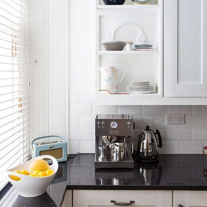 Beberapa Tips Supaya Barang di Dapur Lebih Terorganisir dan Rapi
