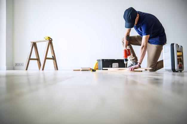 Trik Jitu Renovasi Rumah Dengan Biaya Yang Minim