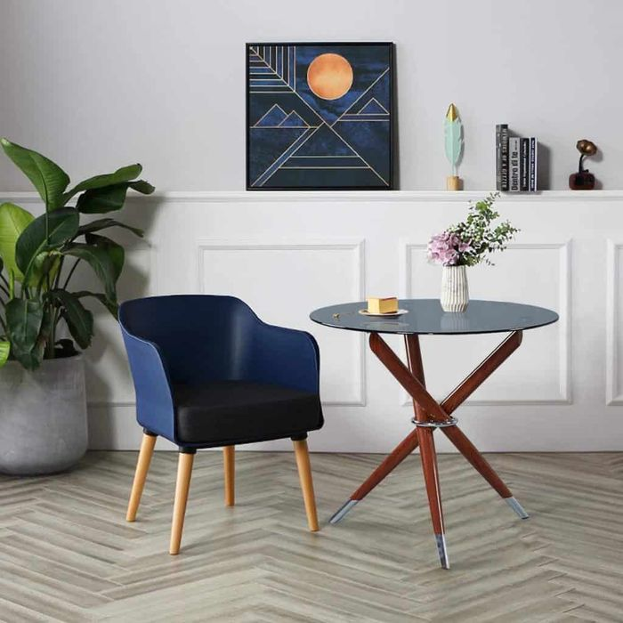 Kumpulan Desain Meja Kopi Yang Unik dan Bisa Jadi Inspirasi