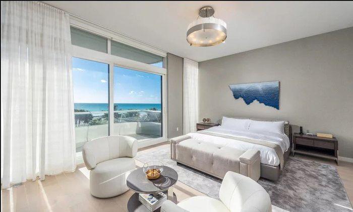 Begini Penampakan Apartemen Mewah Baru Kim Kardashian Seharga 197 Miliar