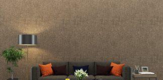 Inspirasi Motif Wallpaper Dinding Agar Ruangan Terkesan Lebih Luas