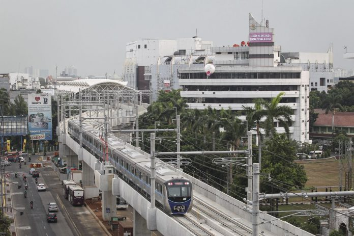 Nilai Properti di Jakarta Meningkat Berkat Kehadiran MRT