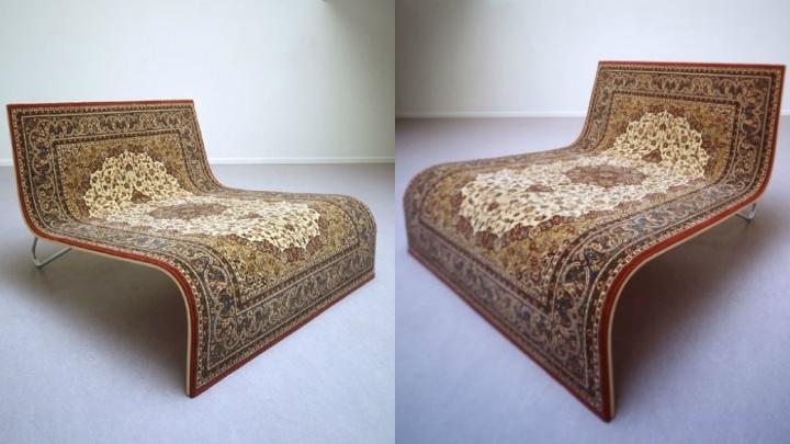 6 Inspirasi Sofa Kreatif untuk Ruang Tamu yang Stylish