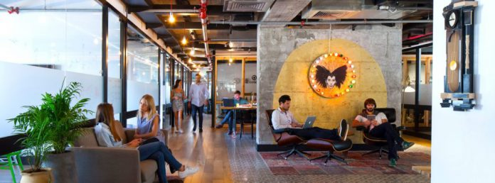 Bosan Suasana Kantor Monoton Kunjungi 6 Coworking Space Jakarta ini