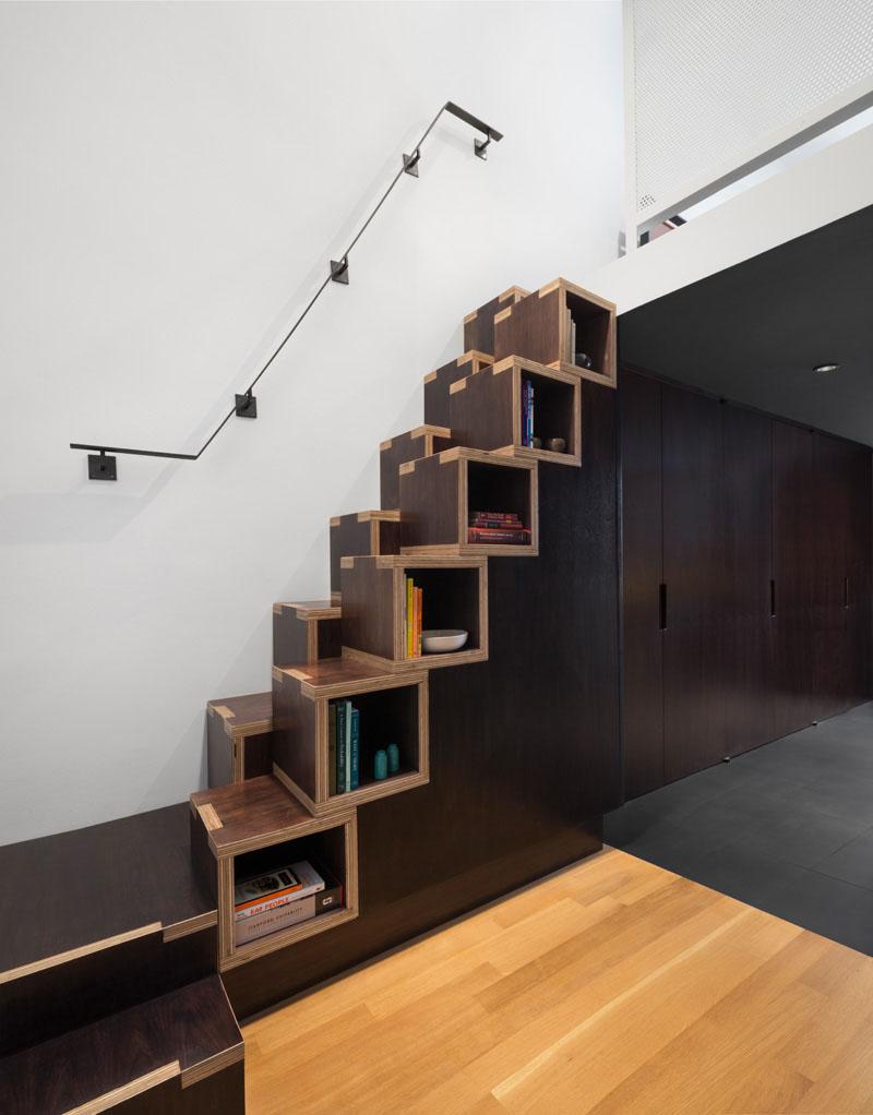 6 Inspirasi Tangga untuk Rumah Minimalis dengan 2 Lantai
