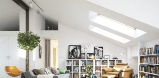 Berikut Kelebihan dan Kekurangan Memasang Skylight di Rumah