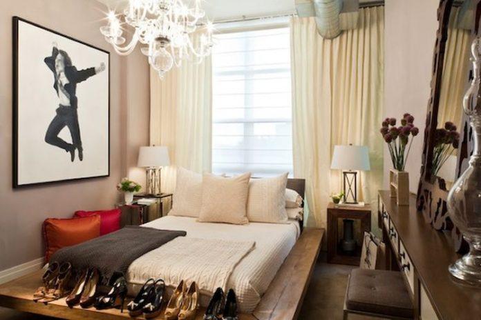5 Barang Yang Sebaiknya Tidak Disimpan di Bawah Tempat Tidur