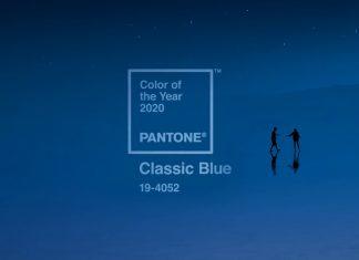 Tren Warna Tahun 2020, Classic Blue!